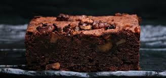 süßkartoffel brownies ein schnelles rezept