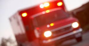 100 Stevens Truck Driving School Man Dies In Thanksgiving Day Truck Crash Near Amherst On US 10