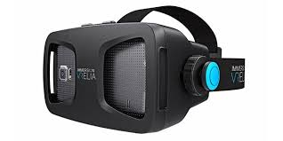VR iPhone