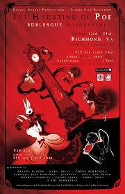 Spirit Halloween Broad Street Richmond Va by Vaudeville Deanna Danger Productions