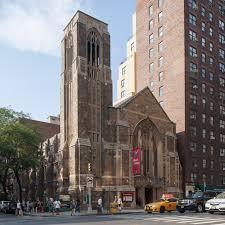 100 Duane Nyc Metropolitan United Methodist Church NYC LGBT Historic Sites