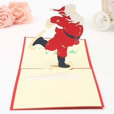 Yuletide Carol Christmas Greeting Cards With Ginny Bo Bunny
