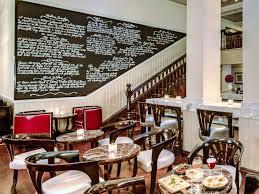 The Twankey Bar Finger Food Restaurant in Taj Cape Town