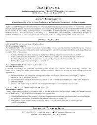 Resume Qualifications And Skills Examples