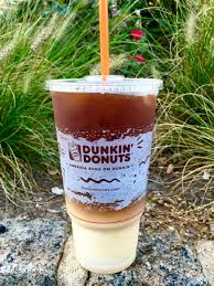 Large Pumpkin Iced Coffee Dunkin Donuts by What To Order At Dunkin Donuts When Trying To Lose Weight