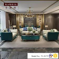 karois a173modern licht luxus wohnzimmer sofa kombination ecke nordic italienischen minimalistischen leder kunst sofa