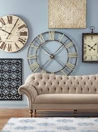 Large Clocks Wall Decor 4