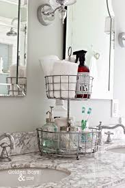 44 Best Small Bathroom Storage Ideas And Tips For 2019 Cathey With An E Saturdays Seven Bathroom Organization And Storage Small Ideas The Country Chic Cottage 20 Best Organizers To Try Small Bathroom Organization Ideas Visiontotalco 12 15 Why Choosing Trend Home Daily 11 Fantastic Organizing A Cultivated Nest New Ladder Shelf Youtube 28 Images 53 48 Inch Double Weathered Fox