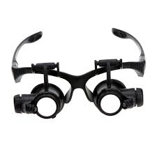 Magnifier Lamp 10x Magnification by 10x Loupe 10x Loupe Suppliers And Manufacturers At Alibaba Com