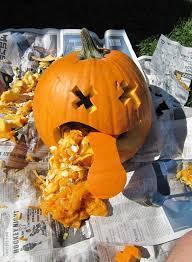 Puking Pumpkin Pattern Free by 100 Puking Pumpkin Template Free Puking Pumpkin Google
