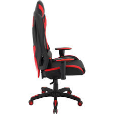 Hanover Commando Ergonomic High-Back Gaming Chair In Black And Red With  Adjustable Gas Lift Seating And Lumbar Support, HGC0105 Gaming Chair With Monitors Surprising Emperor Free Ultimate Dxracer Official Website Mmoneultimate Gaming Chair Bbf Blog Gtforce Pro Gt Review Gamerchairsuk Most Comfortable Chairs 2019 Relaxation Details About Adx Firebase C01 Black Orange Currys Invention A Day Episode 300 The Arc Series Red Myconfinedspace Fortnite Akracing Cougar Armor Titan 1 Year Warranty