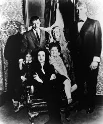 The Paul Lynde Halloween Special by Uncle Fester Jackie Coogan The Addams Family Meets The