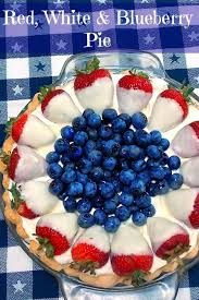 Red White and Blueberry Pie T1