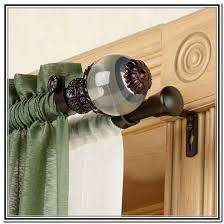 120 170 Inch Curtain Rod by Target 170 Inch Curtain Rod Curtain Blog