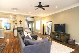recessed ceiling fan breathtaking living room ceiling fans with