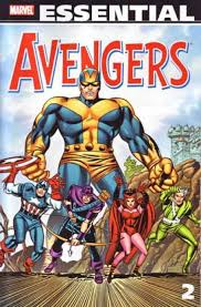 Volume 2 Collects Avengers