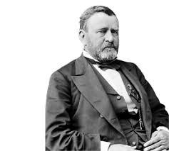 Ulysses S Grant Drive