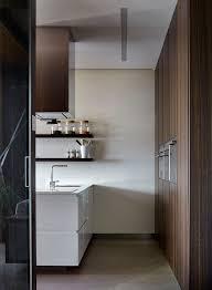 carrelage cuisine design carrelage naturelle et meubles dépareillés d un appartement