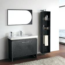 Bathroom Wall Cabinet With Towel Bar by Black Bathroom Wall Cabinet With Towel Bar Bathroom Wall Cabinet