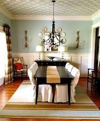 Diy Dining Room Decorating Simple