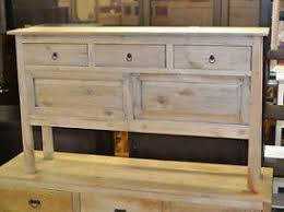 narrow console table with storage foter