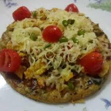 Multigrain Pan Pizza Recipe In HindiMultigrain Chandu Pugalia