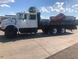 100 Trucks For Sale In Phoenix Az 1997 INTERNATIONAL 4900 Arizona MarketBookca