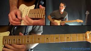 Smashing Pumpkins Mayonaise Solo Tab by Jimi Hendrix Manic Depression Guitar Lesson Youtube