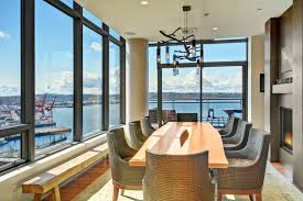 100 Seattle Penthouses 1000000 Price Reduction Penthouse At Madison Tower