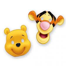 Disney Baby Lot De 2 Bodies Manches Longues Winnie LOurson Gris