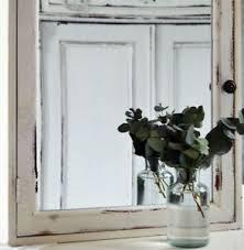wandschrank spiegelschrank vintage shabby chic landhaus bad