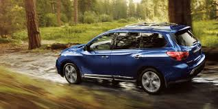 2018 Pathfinder | 7 Passenger SUV | Nissan USA Pin By On Navara Pinterest Nissan Navara 2013 Pathfinder Suv Review New Design Diesel Station Wagon 25 Dci 171 Sport Motopark Uk Assures Dealers Of Truck Marketing Plans Pickup Truck Elegant Frontier Lease Previews 2008 Titan Long Wheelbase V8 And For Farming Simulator 2015 33 35 Fjallasport Fender Flares Looking Back A History The Trend 2011 Facelifted In Europe Get
