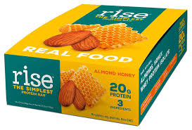 Rise Bar Real Food Protein Bar, Gluten-Free, Almond Honey 2.1oz ... Bpi Best Protein Bar Sample Review Page 2 Bodybuildingcom Forums Review The Swolemate Kitchen Amazoncom Oh Yeah One Bars Variety Pack 12 Nobake Chocolate Peanut Butter Recipe Sparkrecipes Worlds Tasting Faest Healthiest Homemade Best Protein Bars Of 2016 Ranked Top Three Junk Foods Inhibiting Weight Loss Dr Terry Simpson Promax Cookies N Cream 12pack Sports What Is The Bar In 2017 Predator Nutrition Top 6 Best Youtube Foodie Bite Smores