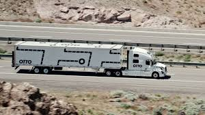 Autonomous-trucking Startup Otto Comes Out With Retrofit-ready Self ...