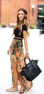 Creative Ideas Of Baho Style Summer Outfit 1