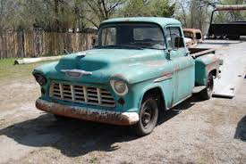 Motor'n | 1955 Chevy 3200 Step Side Pickup For Sale At Www.motorn ... Bangshiftcom 1978 Chevy Stepside For Sale Really Nice 1965 Dodge D100 Pickup Truck 318 V 1967 C10 Step Side Short Bed Pick Up Truck For Sale Project 1952 Studebaker 1740503 Hemmings Motor News Truck 1981 Chevrolet Custom Chop Top Low Rider Shortbox Xshow 1959 Gmc Shortbed 1956 12 Ton V8 Find Of The Week 1948 Ford F68 Autotraderca 1984 F150 Stepside Stkr5525 Augator 9 Foot Sweptlineorg