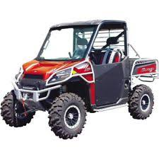 ATV Side by Side & UTV Doors for Polaris Ranger XP 900