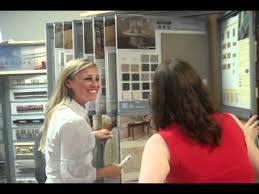 free design consultation at melcer tile charleston sc youtube