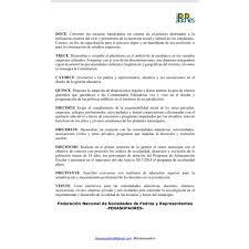 Modelo Carta Prsentacion Gerente Administrativo