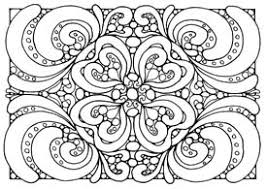 Adult Coloring For Dementia