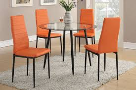 4 Pcs.Retro Orange Faux Leather Dining Chairs Poundex F1368 ... Ding Room Chair Leather Design Optic Upholstered Chair Retro Cognac Brown Beige 2er Set Amazing Rooms Chairs Set Cushions Table Michael Anthony Fniture Burnt Orange Oak Nyekoncept Mid Century Eiffel Side Amazoncom Cjc Of 2 Faux Kitchen Chairsbrown Art Deco St030 Transitional Midcentury Modern Dering Hall Mediterrean With Hand Painted Hgtv Christopher Knight Home 298997 Anise Of Green Tea With Casters