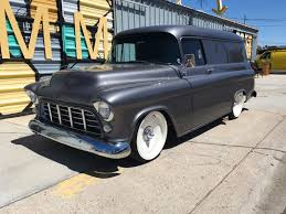 Cool Great 1956 Chevrolet Other Pickups ******OFFERED AT NO RESERVE ... Seattles Parked Cars 1954 Gmc Panel Van Sold 1300wt Tray Truck Auctions Lot 10 Shannons Project Tiki Express 65 C10 Build The 1947 1953 Panel Truck Goodguys Puyallup Bballchico Flickr 1956 For Sale Classiccarscom Cc1064830 Hamb 4x4 Rust Free Chevy Very Cool Gmc Rat Rod Hemmings Find Of The Day 1957 100 Napco Daily 1950 Trick N Rod T238 Indianapolis 2013