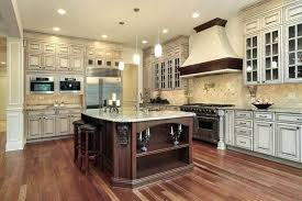 kitchen cabinet with granite countertop light kitchen cabinets