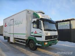 Used Mercedes-Benz 1120 Kukkakorilla,lämmitin+viilennys Reefer ... China 84 Foton Auman 12 Wheels 30ton Refrigerator Truck 2014 Utility 53 Tandem Reefer Refrigerated Van Missauga On Aumark 43m Reefer Body 11t 46t Trucks 2007 Intertional 4300 For Sale Spokane Wa Gmc Trucks For Sale Intertional 4200 Truck 541581 Used Daf Lf55220 Reefer Year 2008 Price 9285 For Sale N Trailer Magazine Al Assri Industries Volvo Fm12 420 2004 33179 Renault Premium 410 4x2 Co2 Jhdytys And 2010 Freightliner M2 112 22ft With Thermo King T1000