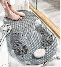 qlsn antirutschmatte badezimmer badezimmermatte rutschfest