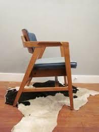 Wh Gunlocke Chair Co Wayland by Reserved For Aaron Pair Of Danish Midcentury Modern Gunlocke Arm