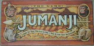 How To Play The Jumanji Board Game