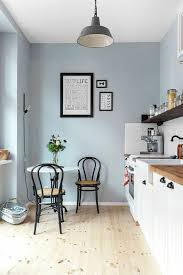 couleur murs cuisine 1001 idées pour décider quelle couleur pour les murs d une