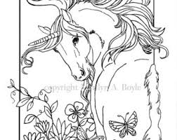 Set Of Five Adult Coloring Pages Originalsandmore