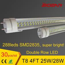 t8 led 4ft 1 2m 1200mm led bulbs lights bright